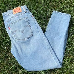 Levi's Boyfriend Jeans